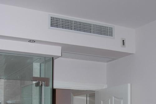 中央空调水系统优缺点